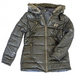 Steppjacke PENNY anthrazit
