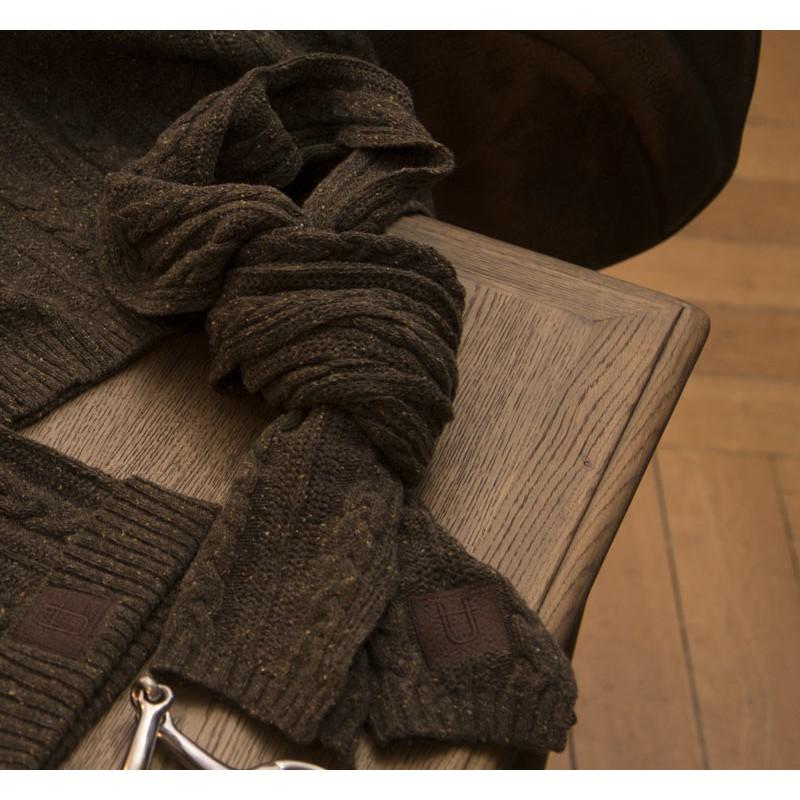 Knit Hat MEIKE