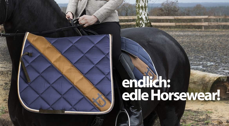 emmett Horsewear